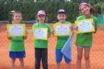 Individuálne tenisové tréningy alebo skupinové pohybové tréningy pre deti