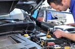 Výmena oleja či čistenie auta