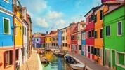 Benátky, Jazero Bled a Zámok Miramare