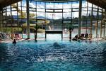 Jesenné dobrodružstvá v Aquaparku Oravice