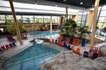 Vstupy do aquaparku Aquasziget Ostrihom