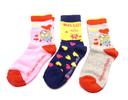 Detské ponožky s motívmi rozprávkových hrdinov
