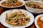 Ochutnajte Vietnam v street food bistre