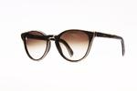 Ťažký štýl! Elegantné slnečné okuliare s dreveným rámom