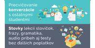 Šesťmesačný online kurz angličtiny