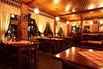 Pečená kačica s oblohou v Daniel's pub & restaurant pre 4 osoby