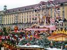 Adventná nedeľa v Grazi a tradičný beh čertov
