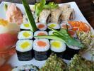 Jesenný sushi set (32 kúskov) v SUSHIHANIL