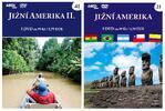 Set cestopisných filmov o krajinách celého sveta