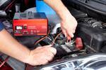 Kompletná kontrola auta alebo výmena oleja