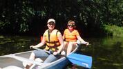 Vzrušujúce vodné túry aj so sprievodcom