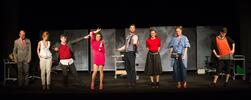 Jeseň na divadelných doskách v Žiline