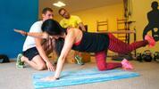 8 tréningov s trénerom v EfectFit