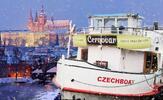 Adventná plavba po Vltave s vianočným pečivom a vareným vínkom