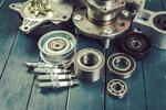 Profesionálne strojové čistenie filtrov a katalyzátorov