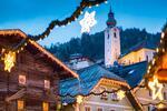 Zažite atmosféru predvianočného Salzburgu!