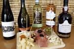 Profesionálna degustácia vín so someliérom