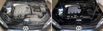 Kompletná údržba a čistenie vášho auta