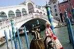 Karneval a romantika v Benátkach a Verone