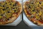 2× alebo 3× Pizza Euro na donášku
