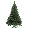 Krásne umelé vianočné stromčeky