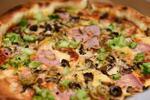 Vyberte si z 8 druhov pizze - aj rozvoz