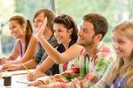 Konverzačné kurzy - štyri svetové jazyky