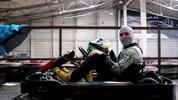 Nezabudnuteľná jazda na motokáre s výkonom 9 HP