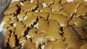 Tradičné vianočné koláčiky