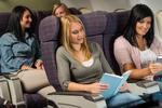 Pilotovanie dopravného lietadla pre celú rodinu