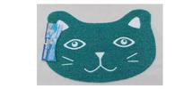 Kúpelňová predložka a rohožka z PVC na vnútorné i vonkajšie použitie