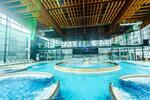 Celodenný vstup do AquaCity Poprad počas zimnej sezóny