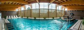 Celodenný predvianočný relax v AquaCity Poprad