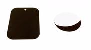 Univerzálny magnetický držiak na mobil do mriežky ventilátora so silným magnetom