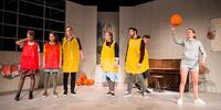 Zima na divadelných doskách v Žiline