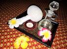 Thajské masáže: 3 druhy