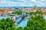 Historická Budapešť s návštevou Tropicaria - skvelý výlet pre celú rodinu!