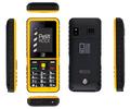 Outdoorové telefóny Pelitt odolné voči nárazom