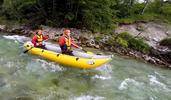 Dobrodružstvo na vode alebo splav rieky Orava