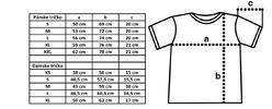 Pánske tričká s rôznymi motívmi