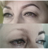 Permanentný make-up: obočie, pery alebo očné linky