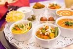 Explózia orientálnych chutí – indické vegetariánske špeciality