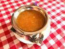Obedové menu: polievka a hlavné jedlo
