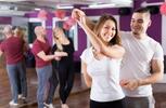 Kurz swingu Lindy Hop alebo kurz spoločenského tanca