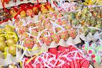 Veľkonočné trhy vo Viedni s nákupmi