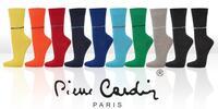 Ponožky Pierre Cardin v štýlových farbách