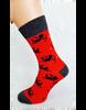 Crazy Love Socks bláznivé ponožky
