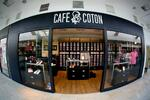 Košeľa Cafe Coton z egyptskej bavlny v Cubicone