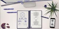 Prepisovateľný zápisník s prevodom do digi-formátu
