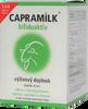 Výživové doplnky z kozieho mlieka vyrobené na Slovensku